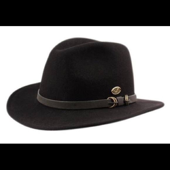 f1c262a4a2f Epoch Hats Company Other - Men s Epoch Wool Fedora Hat